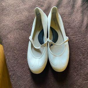 Calvin K shoes
